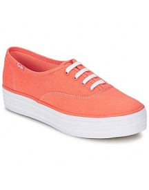 Sneakers Keds Triple Seasonal Solid afbeelding