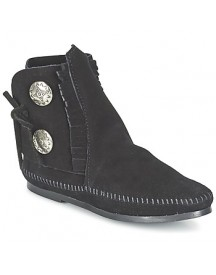 Laarzen Minnetonka Two Button Boot afbeelding