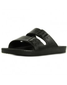 Sandalen Moses Freedom Slippers Black afbeelding