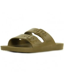 Sandalen Moses Freedom Slippers Turtle afbeelding