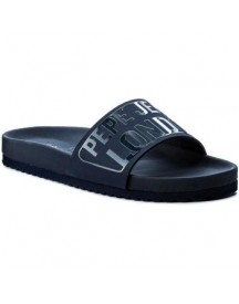 Teenslippers Pepe Jeans Bio Royal Block L afbeelding
