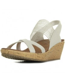 Sandalen Skechers Beverlee  High Tea  afbeelding