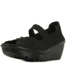 Sandalen Skechers Parallel Black afbeelding