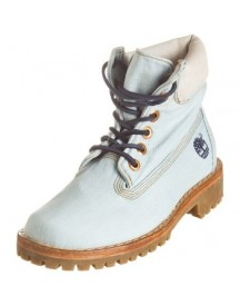 Laarzen Timberland Ltd Fabric 6in afbeelding