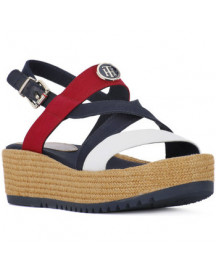 Sandalen Tommy Hilfiger 020 Casual afbeelding