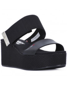 Sandalen Tommy Hilfiger 990 Material Mix afbeelding