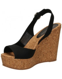 Sandalen Tommy Hilfiger Wedge With Pri afbeelding