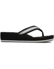 Teenslippers Tommy Hilfiger Comfort Mid Beach Sandal afbeelding