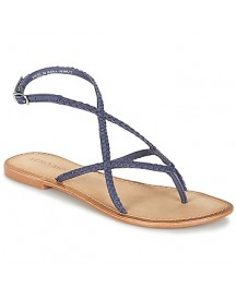 Sandalen Vero Moda Beta Leather Sandal afbeelding