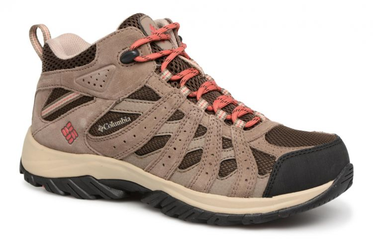 Image Sportschoenen Canyon Point Mid Waterproof W By Columbia
