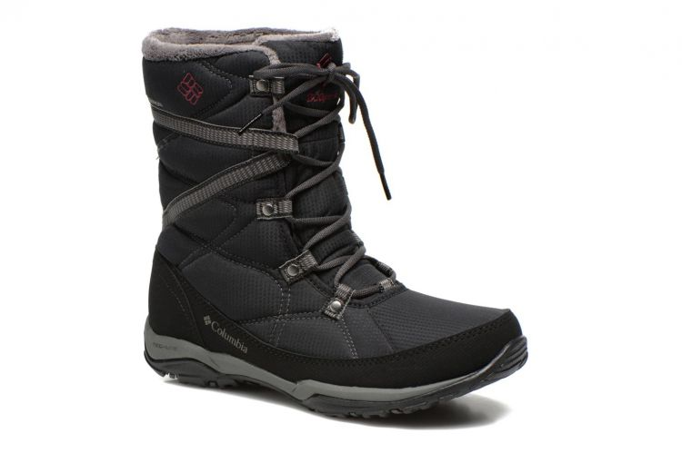 Image Sportschoenen Minx Fire Tall Omni-heat Waterproof By Columbia