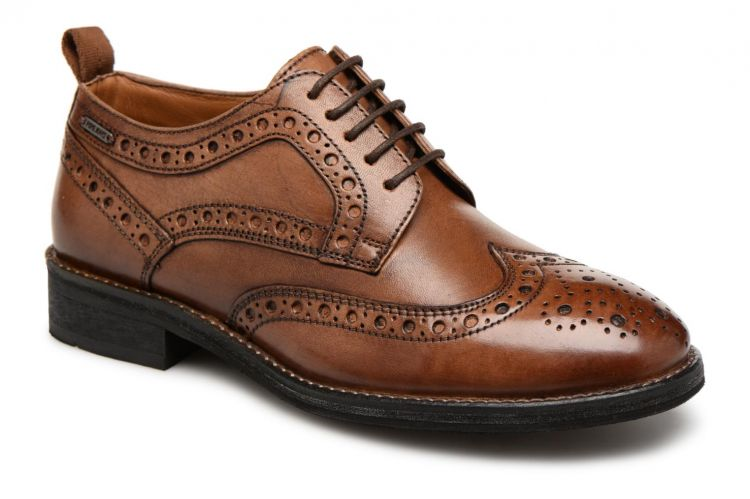 Image Veterschoenen Hackney W Brogue By Pepe Jeans
