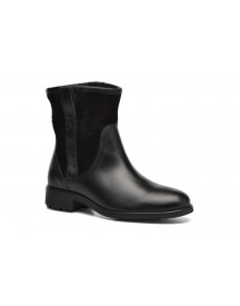 Boots En Enkellaarsjes Chanteside Low Fur By Aigle afbeelding