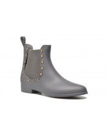 Boots En Enkellaarsjes Angy Mat By Be Only afbeelding