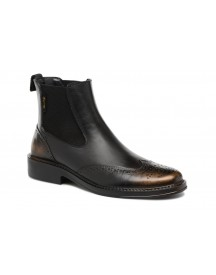 Boots En Enkellaarsjes Julietta By Be Only afbeelding