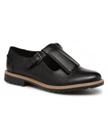 Mocassins Griffin Mia By Clarks afbeelding