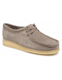 Veterschoenen Wallabee. By Clarks Originals afbeelding
