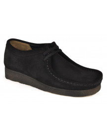 Veterschoenen Wallabee F By Clarks Originals afbeelding