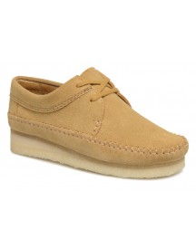 Veterschoenen Weaver W By Clarks Originals afbeelding