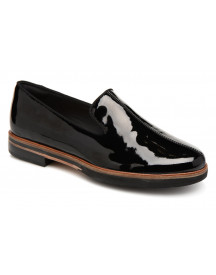 Mocassins Frida Loafer By Clarks Unstructured afbeelding