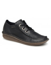 Veterschoenen Funny Dream By Clarks Unstructured afbeelding