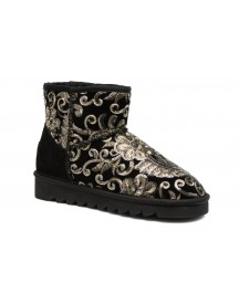 Boots En Enkellaarsjes Cristina By Colors Of California afbeelding