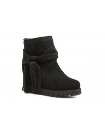 Boots En Enkellaarsjes Serena By Colors Of California afbeelding