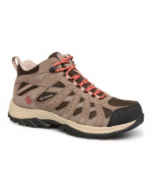 Sportschoenen Canyon Point Mid Waterproof W By Columbia afbeelding