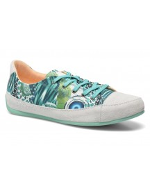 Veterschoenen Shoes_happy By Desigual afbeelding