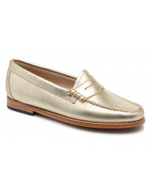 Mocassins Weejun Penny Metal By G.h. Bass afbeelding