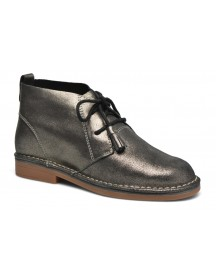 Boots En Enkellaarsjes Cyra Catelyn By Hush Puppies afbeelding