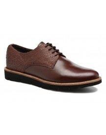 Veterschoenen Saule By Hush Puppies afbeelding