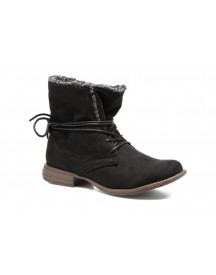 Boots En Enkellaarsjes Thableau Fourrée By I Love Shoes afbeelding