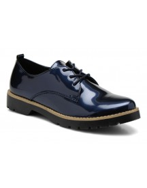 Veterschoenen Thaly By I Love Shoes afbeelding