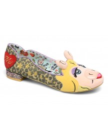 Mocassins Her Moiness By Irregular Choice afbeelding
