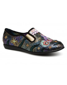 Mocassins Oops A Daisy By Irregular Choice afbeelding