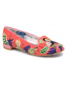 Mocassins Yes You Pelican By Irregular Choice afbeelding