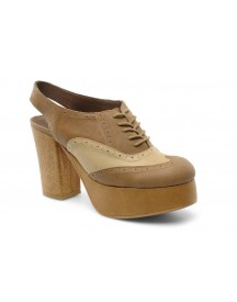 Veterschoenen Ditto By Jeffrey Campbell afbeelding