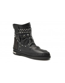 Boots En Enkellaarsjes London Dark By Karma Of Charme afbeelding