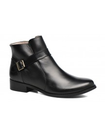 Boots En Enkellaarsjes Post By Mellow Yellow afbeelding