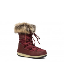 Boots En Enkellaarsjes Monaco Low By Moon Boot afbeelding