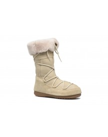 Boots En Enkellaarsjes Vagabond High By Moon Boot afbeelding