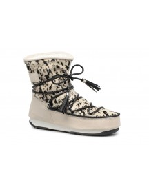 Boots En Enkellaarsjes Moon Boot We Animal By Moon Boot afbeelding