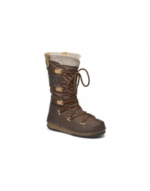 Boots En Enkellaarsjes We Monaco Felt By Moon Boot afbeelding