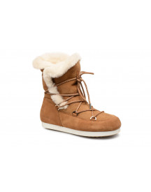 Sportschoenen Moon Boot Far Side Hiigh Shearling By Moon Boot afbeelding