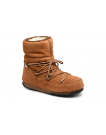 Sportschoenen Moon Boot Low Suede Wp By Moon Boot afbeelding