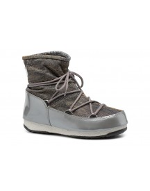 Sportschoenen We Low Lurex By Moon Boot afbeelding
