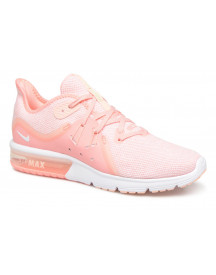 Sportschoenen Wmns Nike Air Max Sequent 3 By Nike afbeelding