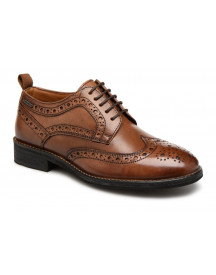 Veterschoenen Hackney W Brogue By Pepe Jeans afbeelding