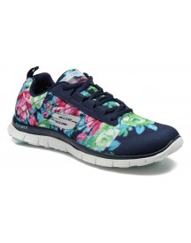 Sportschoenen Flex Appeal- Wildflowers 12448 By Skechers afbeelding